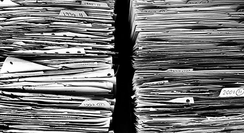 Gestion documentación empresarial